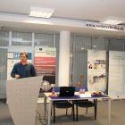 prednášajúci doc. Mgr. Jakub Soviar, PhD.
